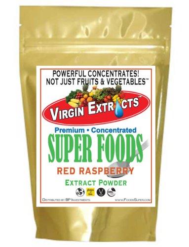 Red Rasperry